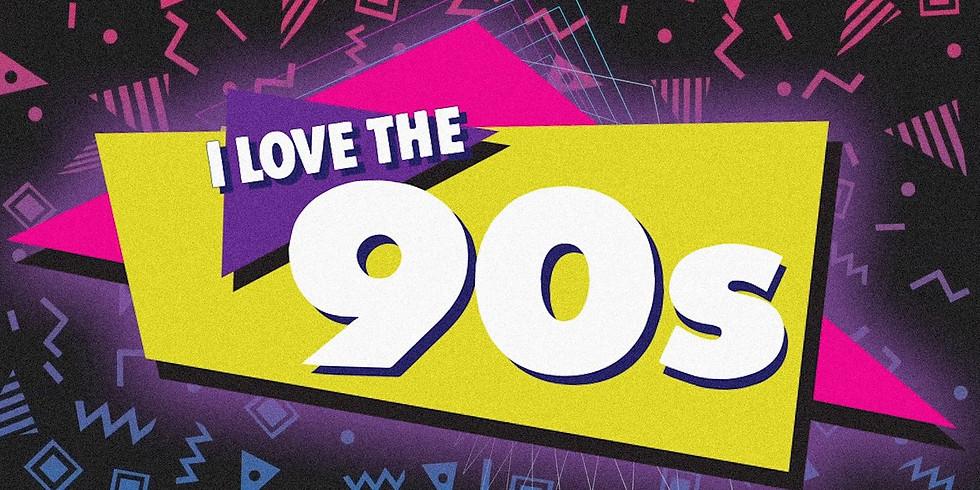 90's Theme Sunday
