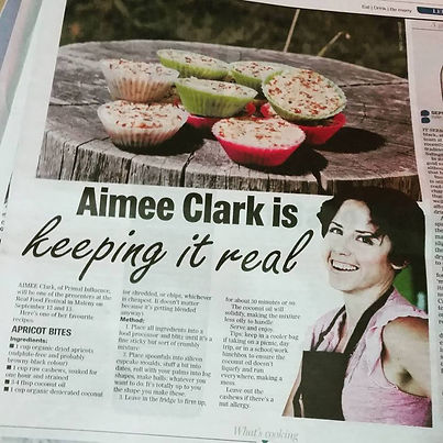 Real Food Festival in Sunshine Coast Daily