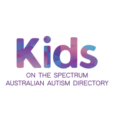Kids on the Spectrum logo.png