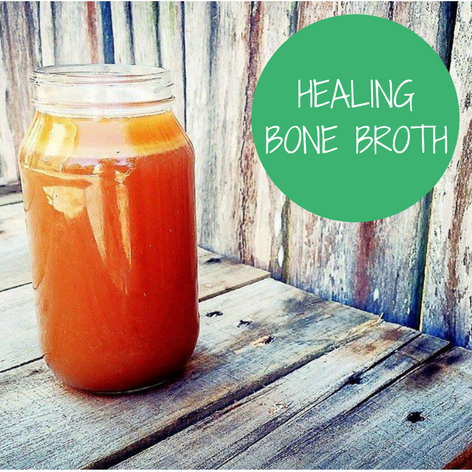 Healing Bone Broth