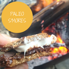 Paleo S'mores