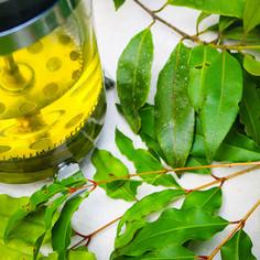 Myrtle leaf teas