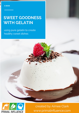 ebook, gelatin, paleo, primal, healthy, recipes, food, jerf, sunshine coast, workshops, cooking, kitchen, personal training, fitness, weight loss, wellness, fun