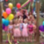 Primal Kids Parties Sunshine Coast