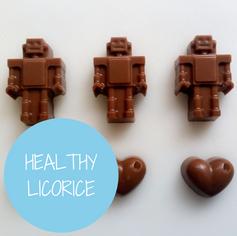 Healthy Licorice