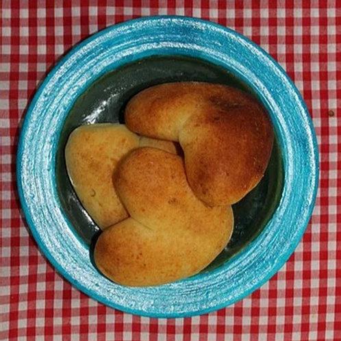 Pan de yuca / Velmon