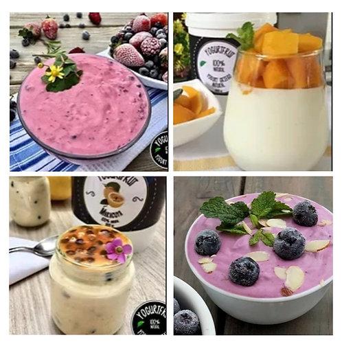 Yogurt Griego / Kilo