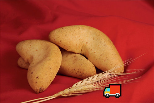 Pan de Yuca / Mis Antojitos