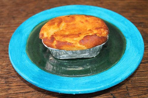 Torta de Queso / Porción