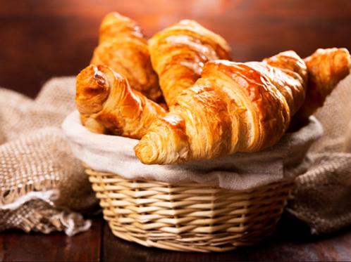 Croissant / Unidad