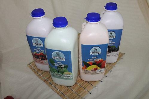 Yogurt Velmon / 2 Litros
