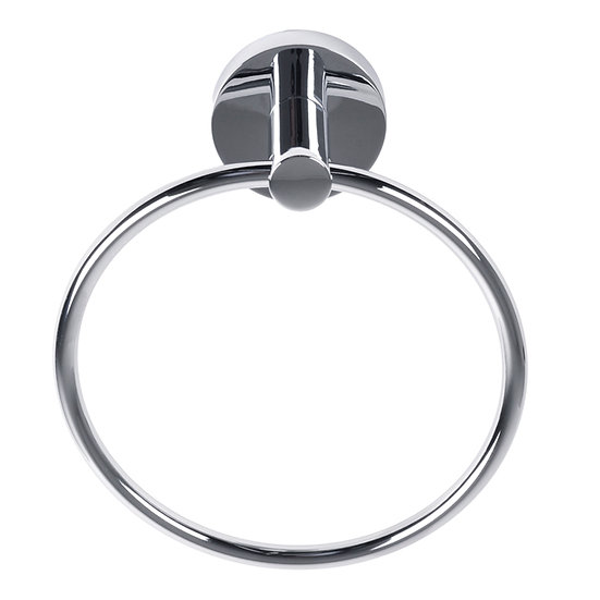 Skyline Boulevard Towel Ring