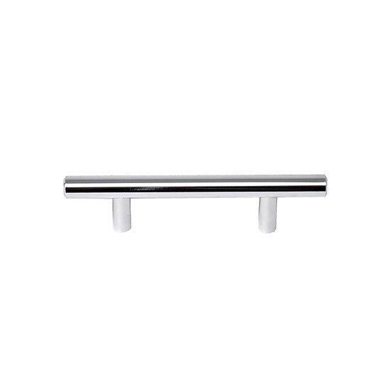 "Skyline 5 3/8"" Solid Bar Pull"