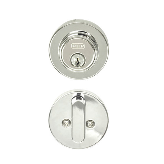 Low Profile Skyline Boulevard Deadbolt