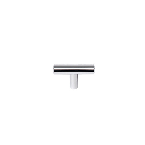 "Skyline 1 9/64"" Solid Bar Pull"