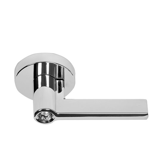 Rockaway Beach Lever - Keyed Entry