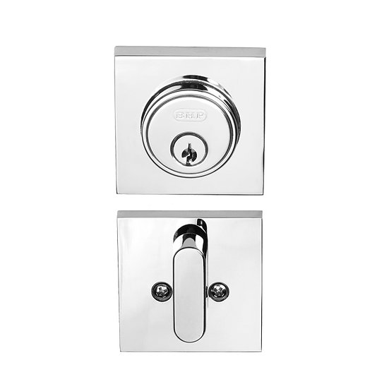 Low Profile Tiburon Deadbolt