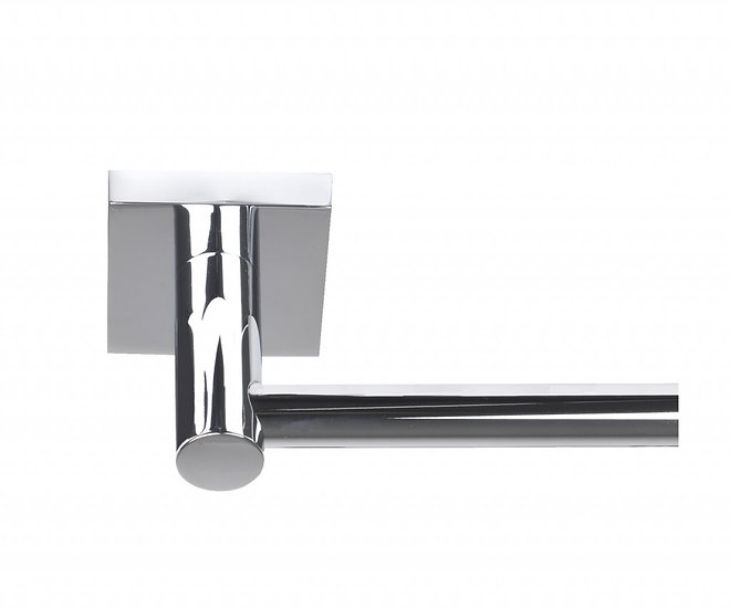 Tiburon Towel Bar Set