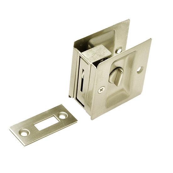 Sliding Door Privacy Lock