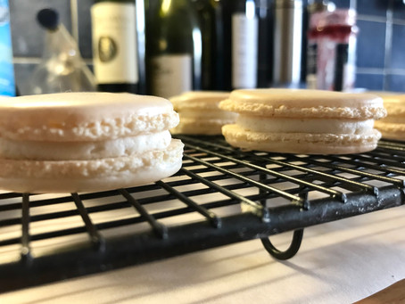 Macarons SOS - All you need to know!