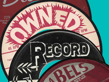 Historic Black-Owned Record Labels: A Black History Month Radio Special