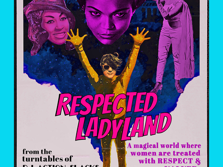 Return to Respected Ladyland!