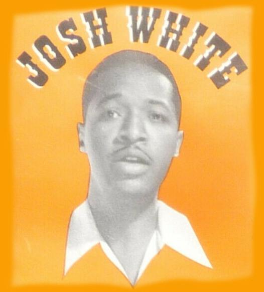 Josh White, Freedom's Road, Songs of WWII, Travlin' the Tracks with DJ Action Slacks, KMHD Jazz Radio, Portland Soul DJ