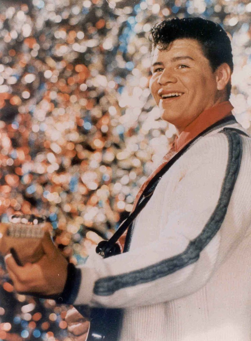 Ritchie Valens, Chicano R&B
