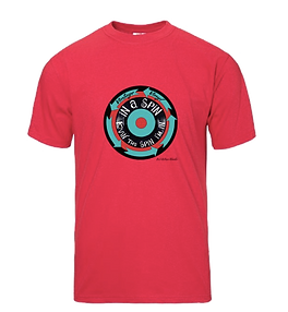 In A Spin tshirt.png