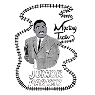 Junior Parker T-Shirt by Action