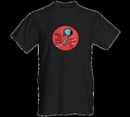 Vintage Latin Grooves T-Shirt