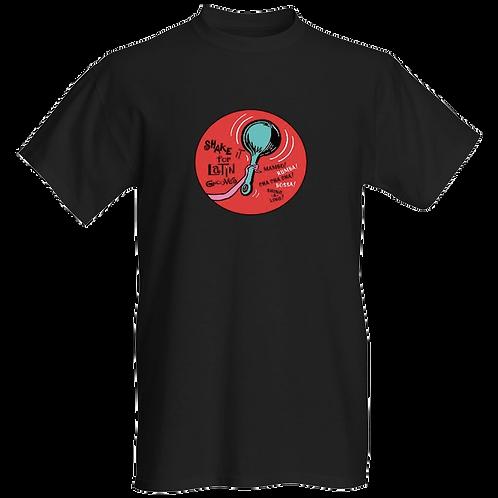 T-Shirt - Latin Grooves!