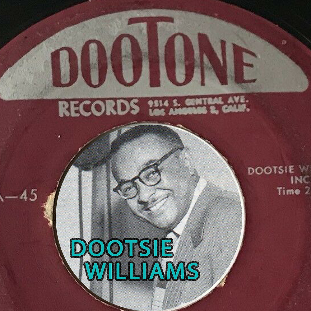 Dootsie Williams, Dootone Records, Dooto Records, Black Owned Record Label