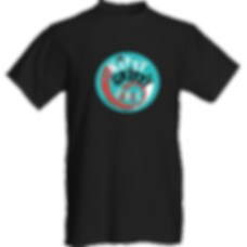 Black Club Nitty Gritty T-Shirt.png