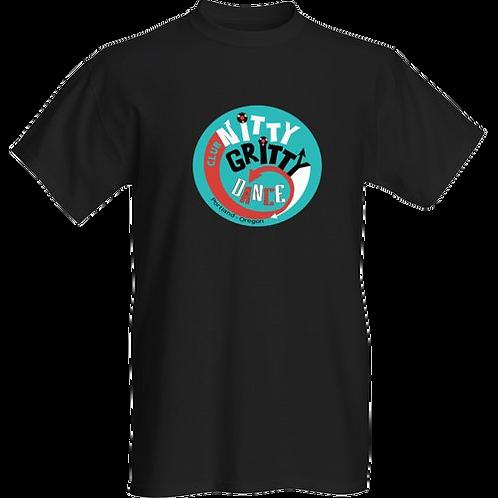 T-Shirt - Club Nitty Gritty