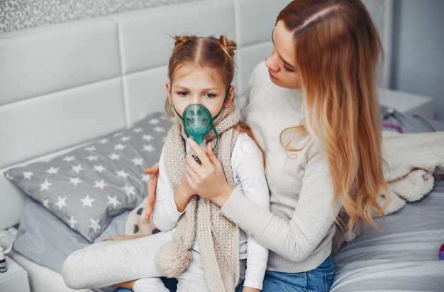 WHEN THEY'VE GOT THE SNIFFLES - MOM TO MOM ADVICE FOR WHEN THE KIDS ARE SICK