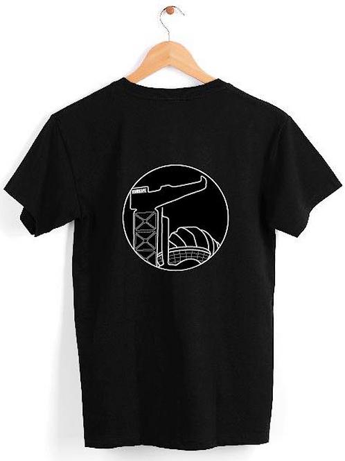 HawkAye Design T-Shirt
