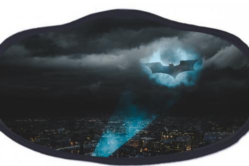 Glasgow Batman Premium Face Mask