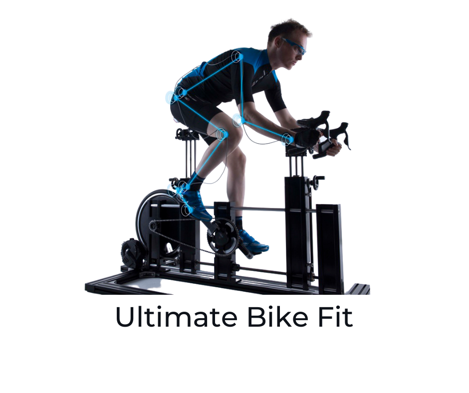 Ultimate Bike Fit