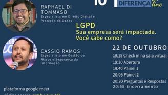 LGPD: Sua empresa será impactada