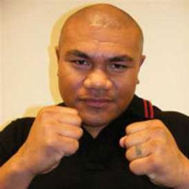 David Tua