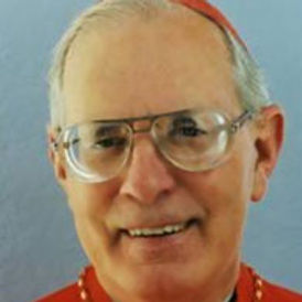 Cardinal Thomas Williams