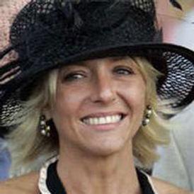 Peggy Bourne