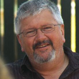 Rob Harley