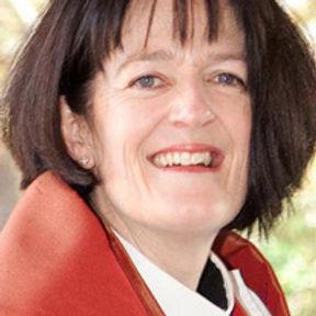 The Very Rev Jo Kelly-Moore
