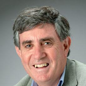 Prof Sir Paul Callaghan
