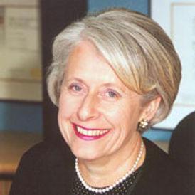 Hon Dame Silvia Cartwright