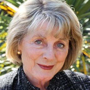 Dame Lyndsay Freer