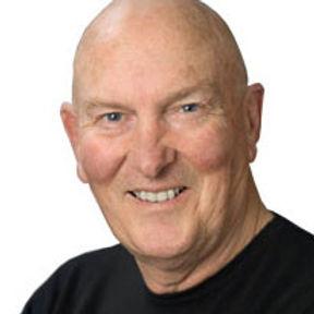 Murray Deaker