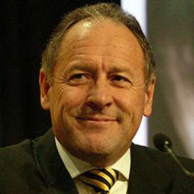 Sir Ralph Norris